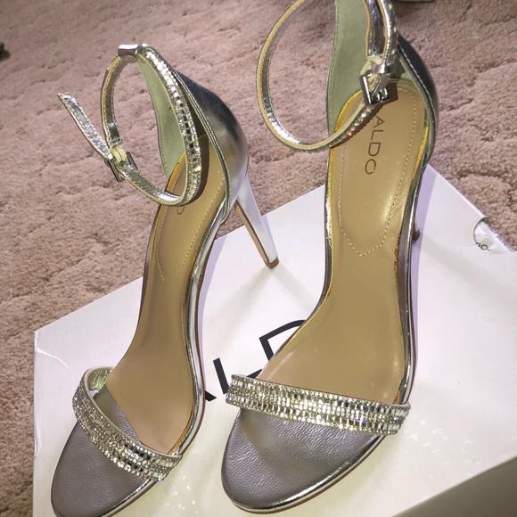 3230cd86d640 Aldo Shoes - Aldo Ciasa Heels